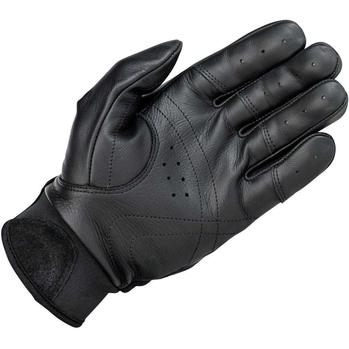 Motorcycle gloves cruiser - Thumb